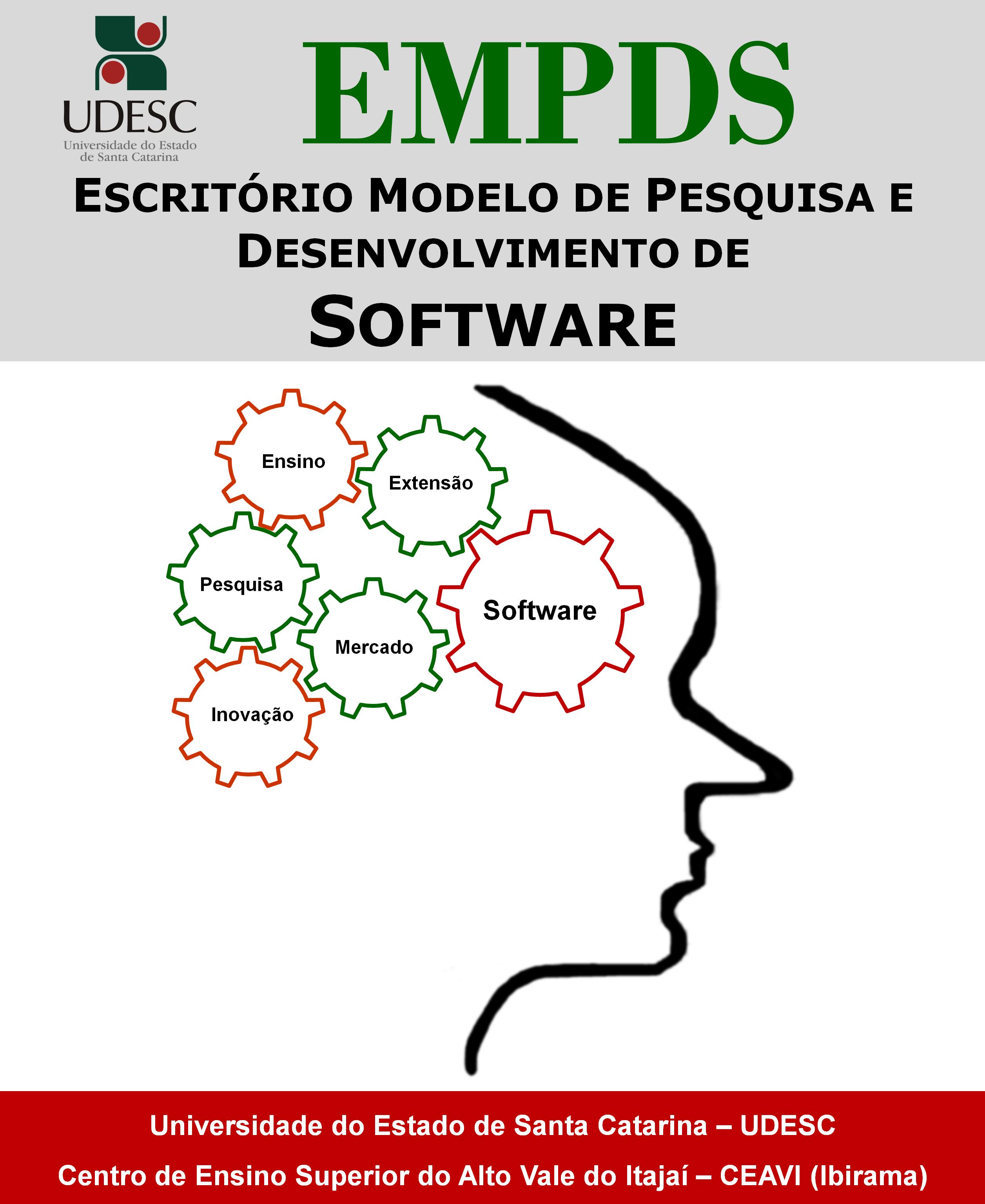 Escritório Modelo de Pesquisa e Desenvolvimento de Software